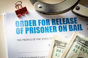 Posting Jail Bail
